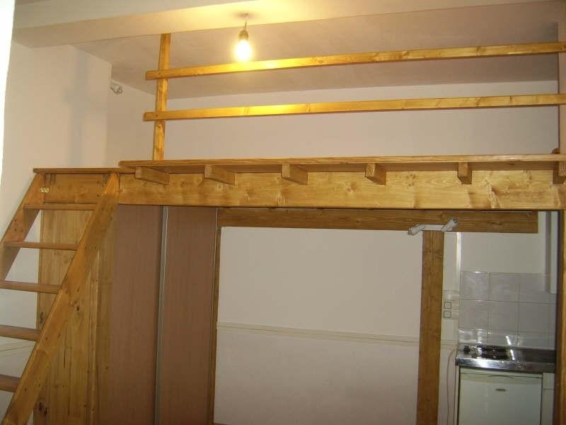 Alquiler  apartamento Nimes 290€ CC - Fotografía 2