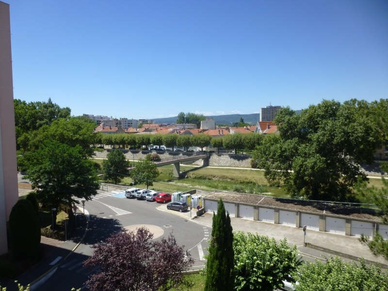 Vente appartement Montelimar 139 000€ - Photo 1