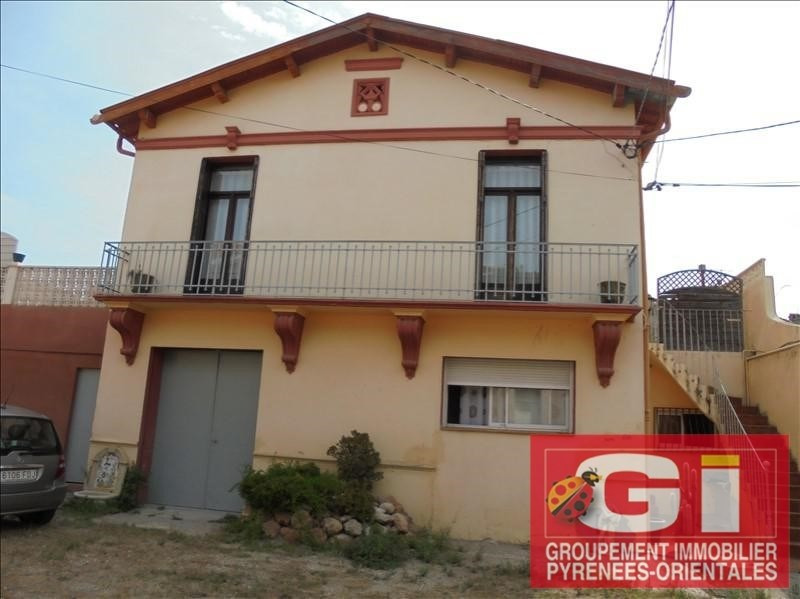 Sale house / villa Perpignan 134 000€ - Picture 1