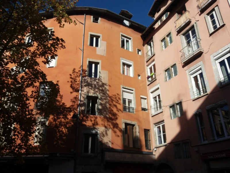 Vente appartement Grenoble 132 000€ - Photo 4