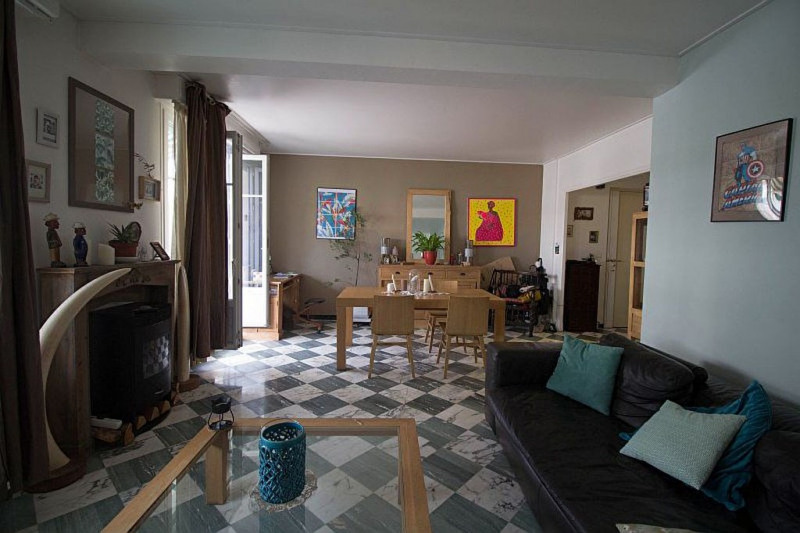 Sale apartment Nice 480000€ - Picture 4