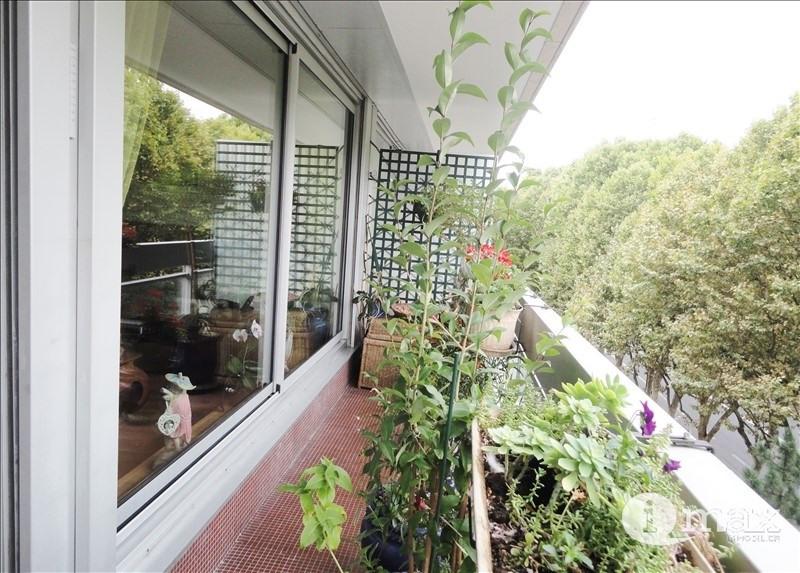 Vente appartement Neuilly sur seine 695000€ - Photo 8