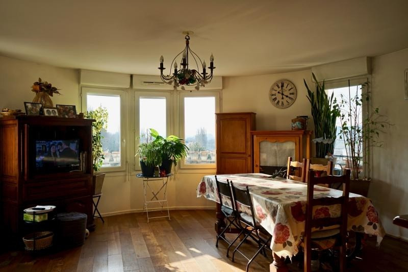 Sale apartment Antony 415000€ - Picture 2