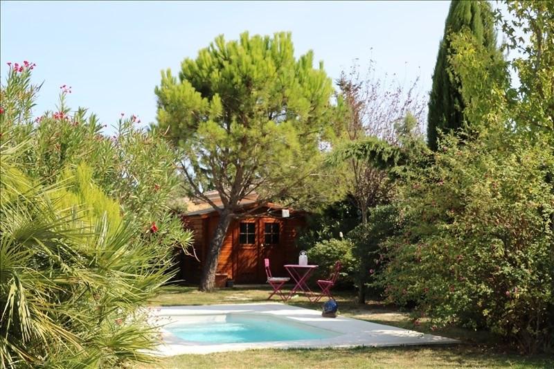 Sale house / villa Montelimar 329000€ - Picture 2