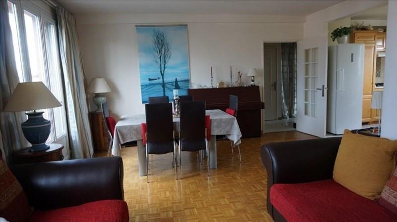 Vente appartement Vitry sur seine 325500€ - Photo 2