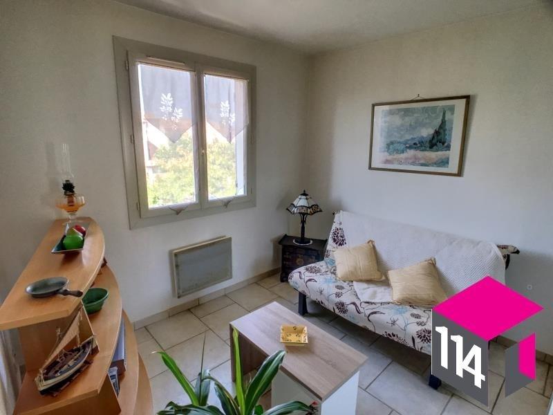 Vente maison / villa Baillargues 270000€ - Photo 8