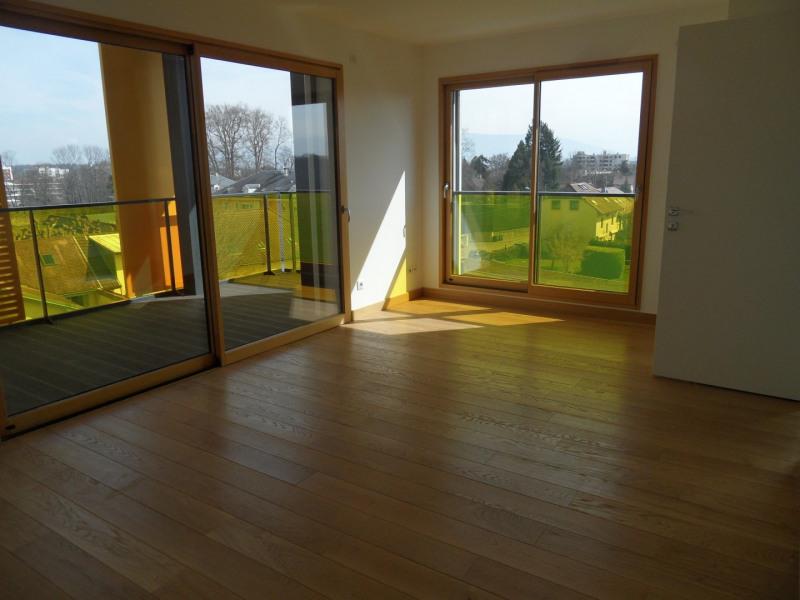 Vente appartement Ferney-voltaire 1390000€ - Photo 4