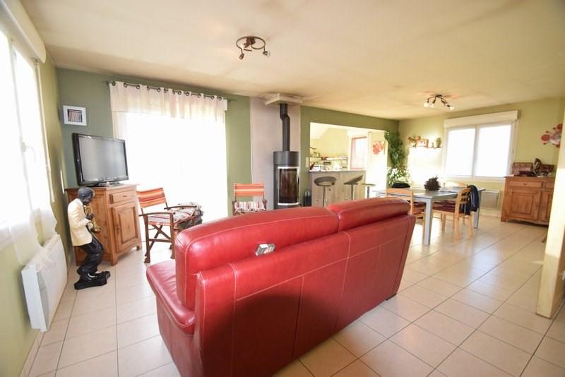 Verkauf haus Moyon 160750€ - Fotografie 4