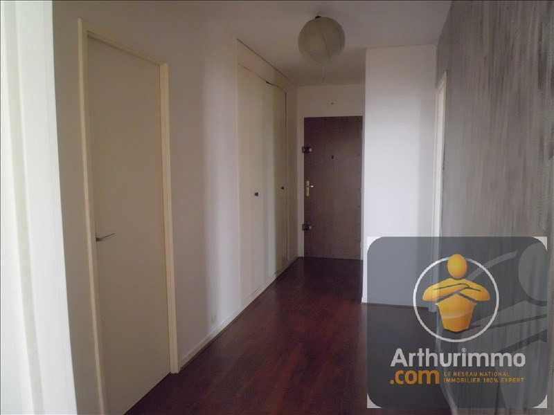 Sale apartment Chelles 186000€ - Picture 3