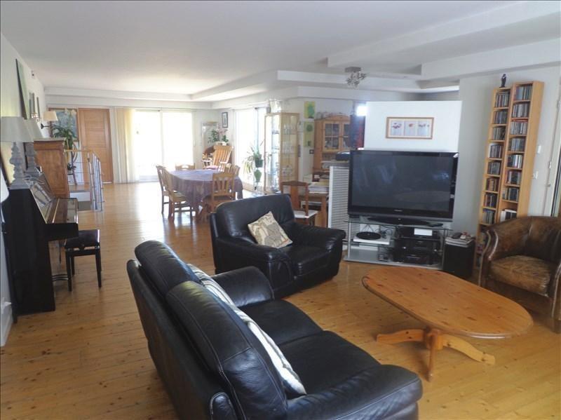 Vente de prestige maison / villa St quentin 387600€ - Photo 2