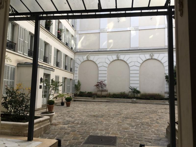 Location appartement Paris 8ème 4325€ CC - Photo 13