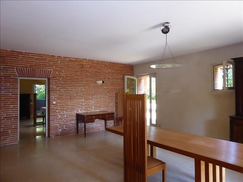 Vente maison / villa Montbeton 440000€ - Photo 3