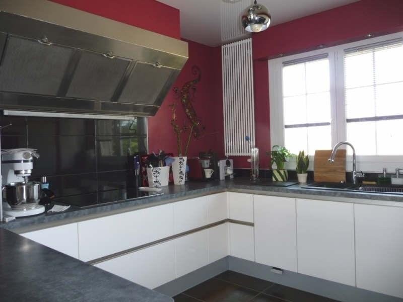 Investment property house / villa St jean de losne 379000€ - Picture 4
