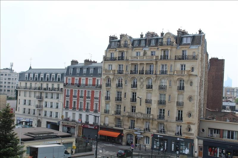 Sale apartment Bois colombes 415 000€ - Picture 2