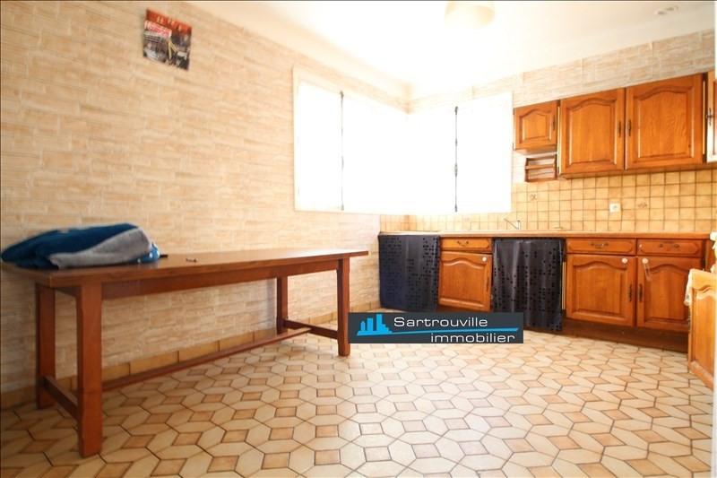 Sale house / villa Sartrouville 365000€ - Picture 3