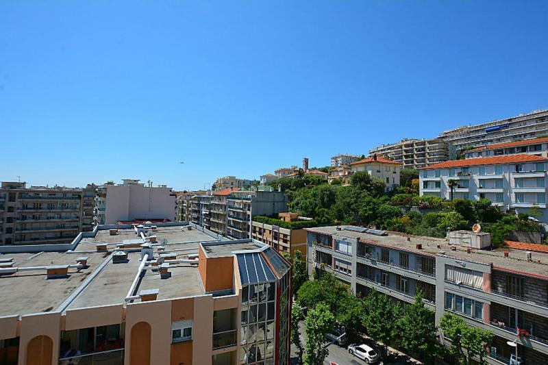Vente appartement Nice 229425€ - Photo 9