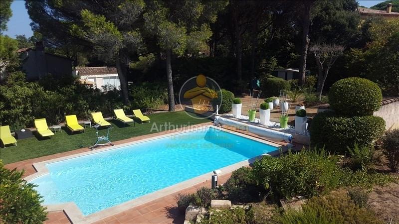 Deluxe sale house / villa Sainte maxime 995000€ - Picture 4