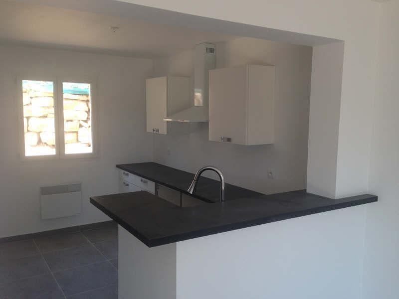 Produit d'investissement maison / villa Le thoronet 317000€ - Photo 7