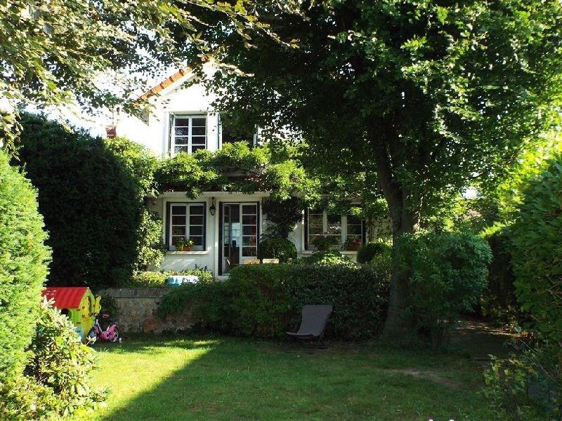 Vendita casa Ste genevieve des bois 439000€ - Fotografia 1