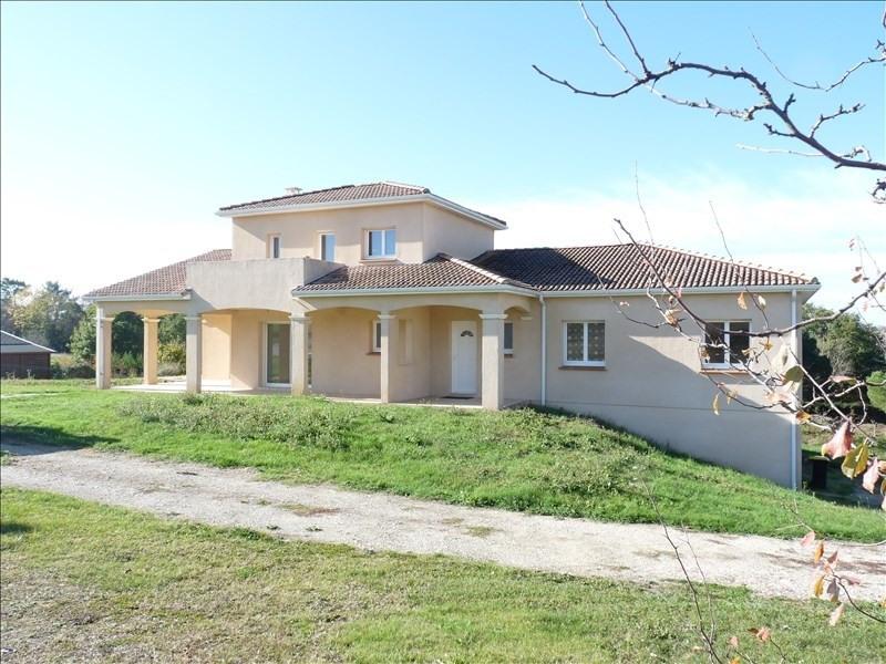 Sale house / villa Agen 357000€ - Picture 1