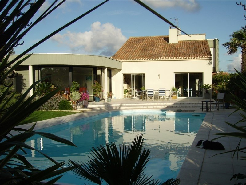 Vente maison / villa Ste foy 386 650€ - Photo 2
