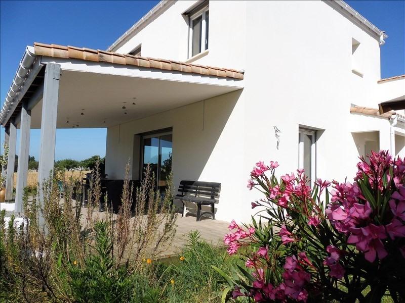Sale house / villa Vaux sur mer 285000€ - Picture 2