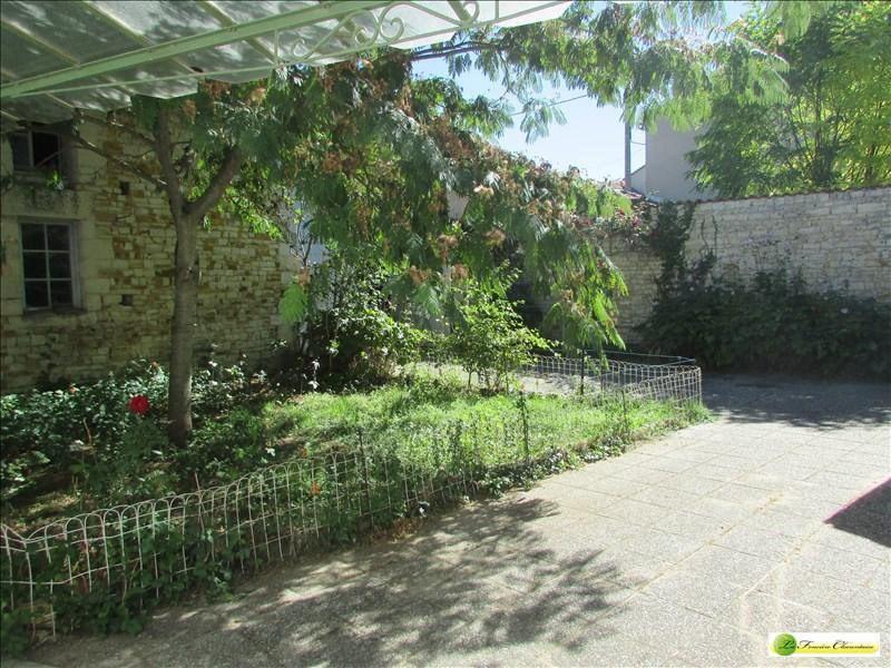 Sale house / villa Aigre 148000€ - Picture 6