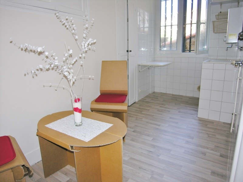 Vente appartement Antibes 170 000€ - Photo 4