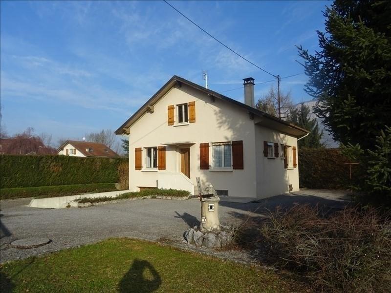 Vente maison / villa Saint pierre en faucigny 337000€ - Photo 1