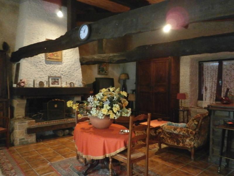 Vente maison / villa Tarbes 242500€ - Photo 11