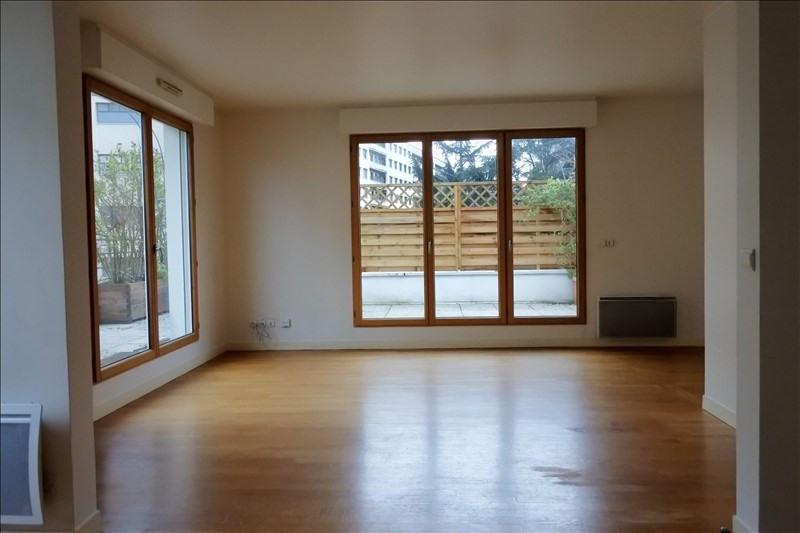 Vente appartement Saint-cloud 695000€ - Photo 1