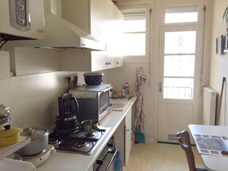 Sale apartment Brest 138 700€ - Picture 2