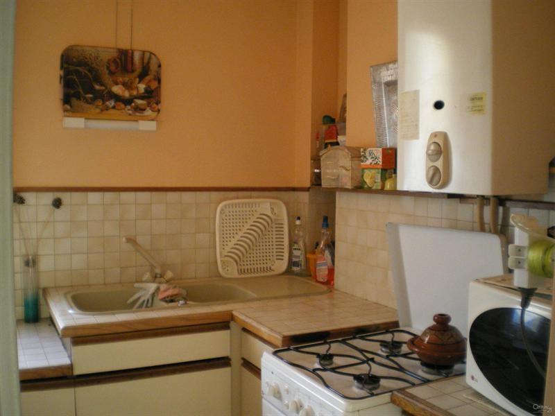 Appartement 5 pièces Chauny