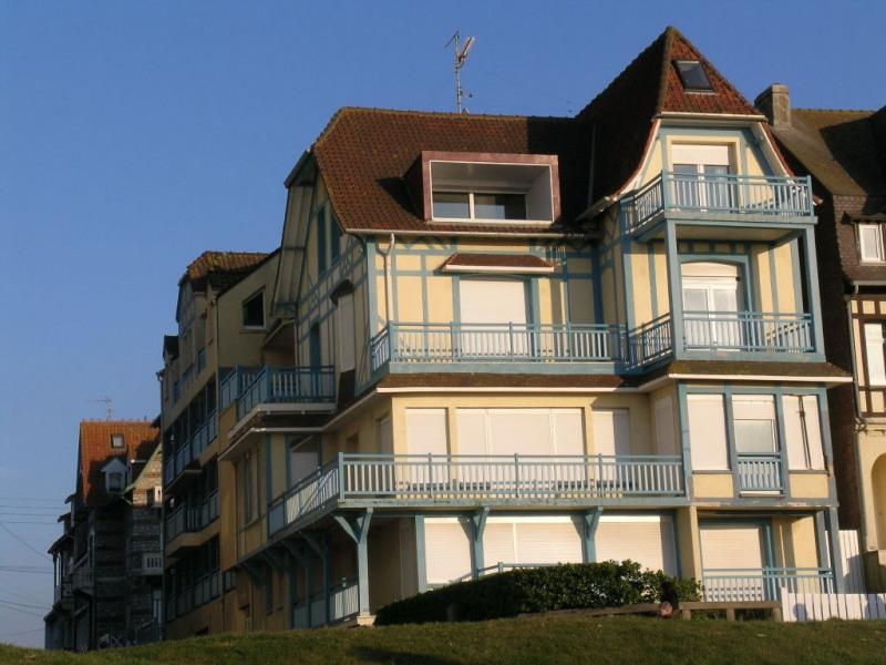 Venta  apartamento Le touquet paris plage 134000€ - Fotografía 1