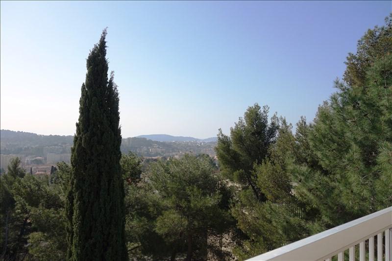 Locação apartamento Toulon 510€ CC - Fotografia 4