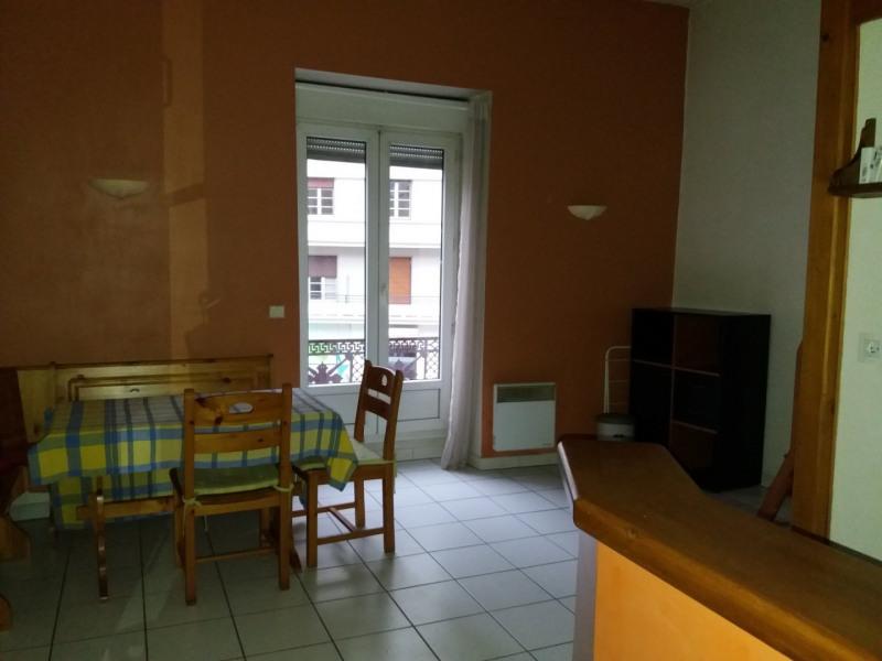 Vente appartement Grenoble 113000€ - Photo 1