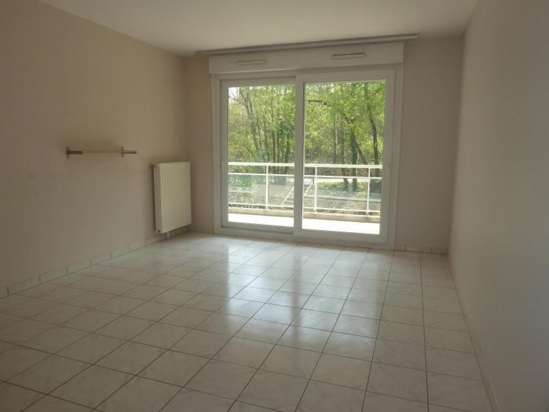 Location appartement Talant 698€ CC - Photo 2