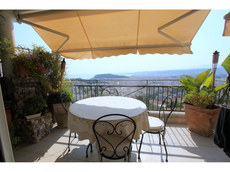 Vente appartement Nice 548000€ - Photo 2