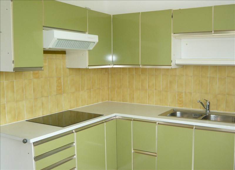 Vente appartement Kingersheim 95 000€ - Photo 5