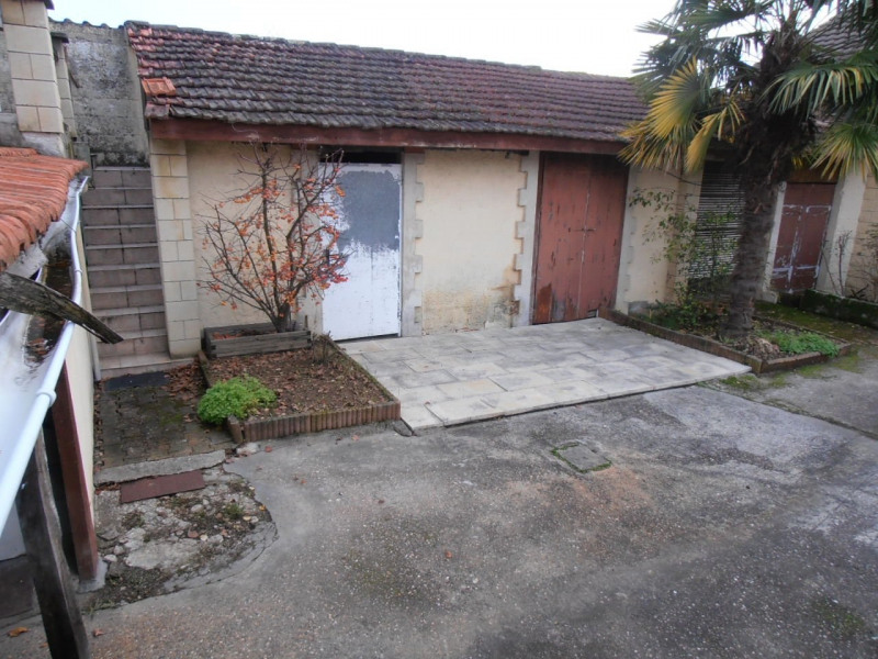 Sale building Perigueux 162 000€ - Picture 2