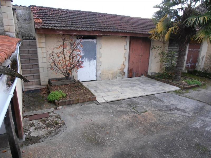 Sale building Perigueux 162000€ - Picture 2
