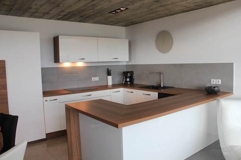 Rental house / villa Bonne 2300€cc - Picture 4