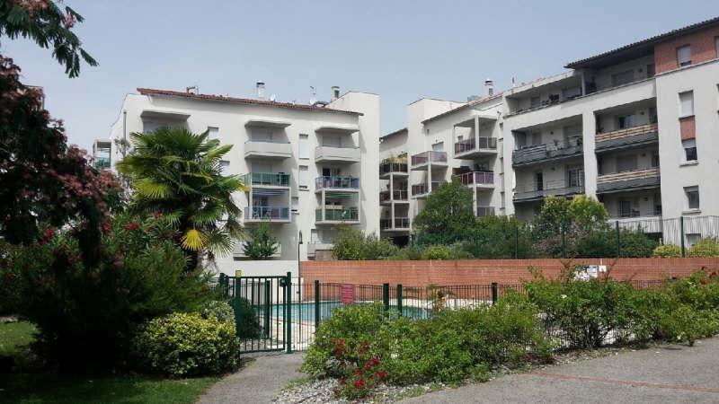 Location appartement Toulouse 740€ CC - Photo 2