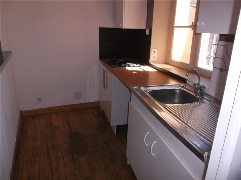 Location appartement Caen 488€ CC - Photo 2