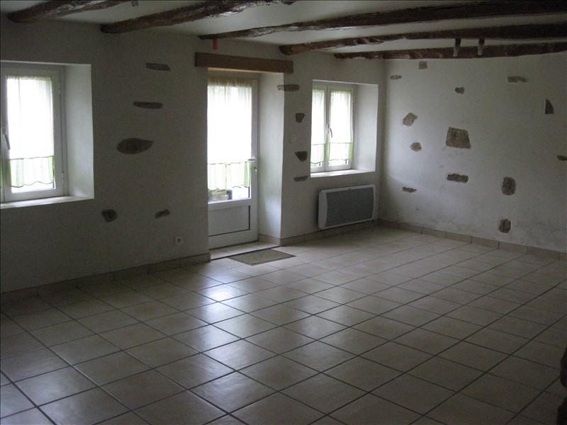 Rental house / villa Moelan sur mer 625€ +CH - Picture 2