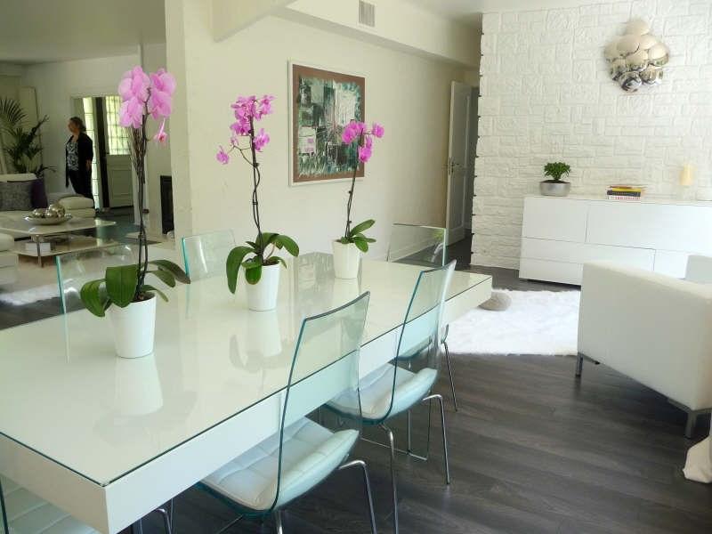 Vente de prestige maison / villa Lamorlaye 575000€ - Photo 3