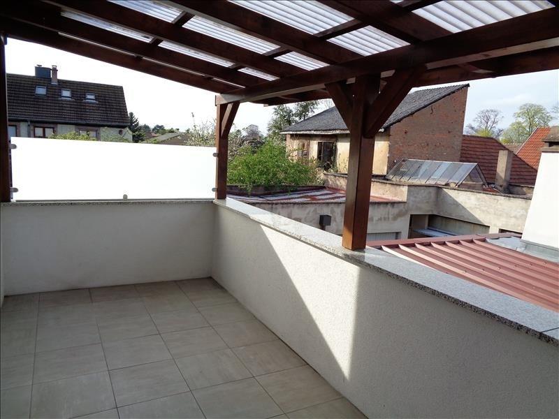 Rental apartment Bischwiller 660€ CC - Picture 3