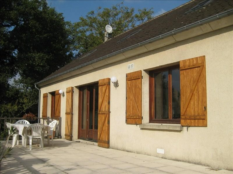 Vente maison / villa Vienne en arthies 310000€ - Photo 10