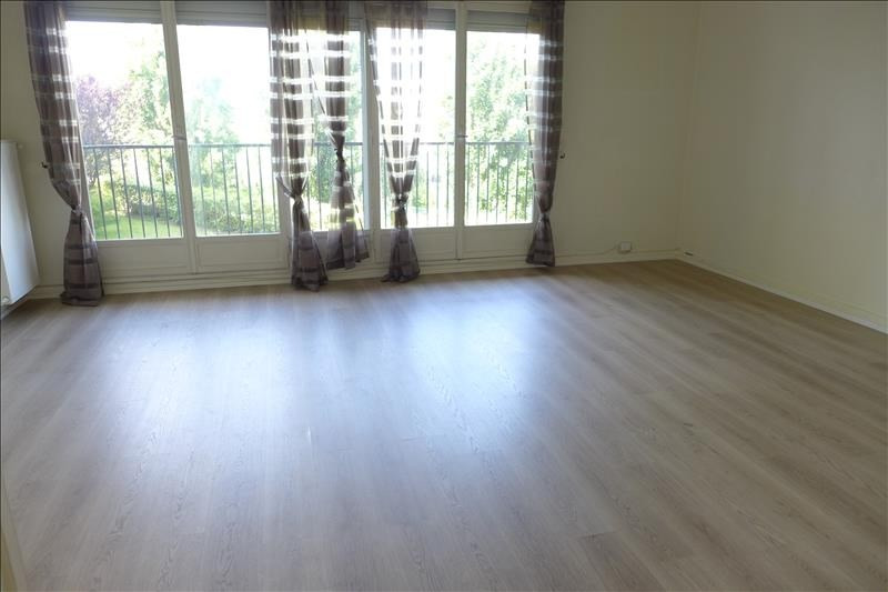 Vente appartement Vaucresson 365 000€ - Photo 2