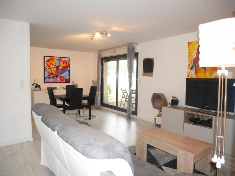 Vente appartement L hermitage 175500€ - Photo 1
